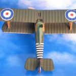 Hanriot Hd1