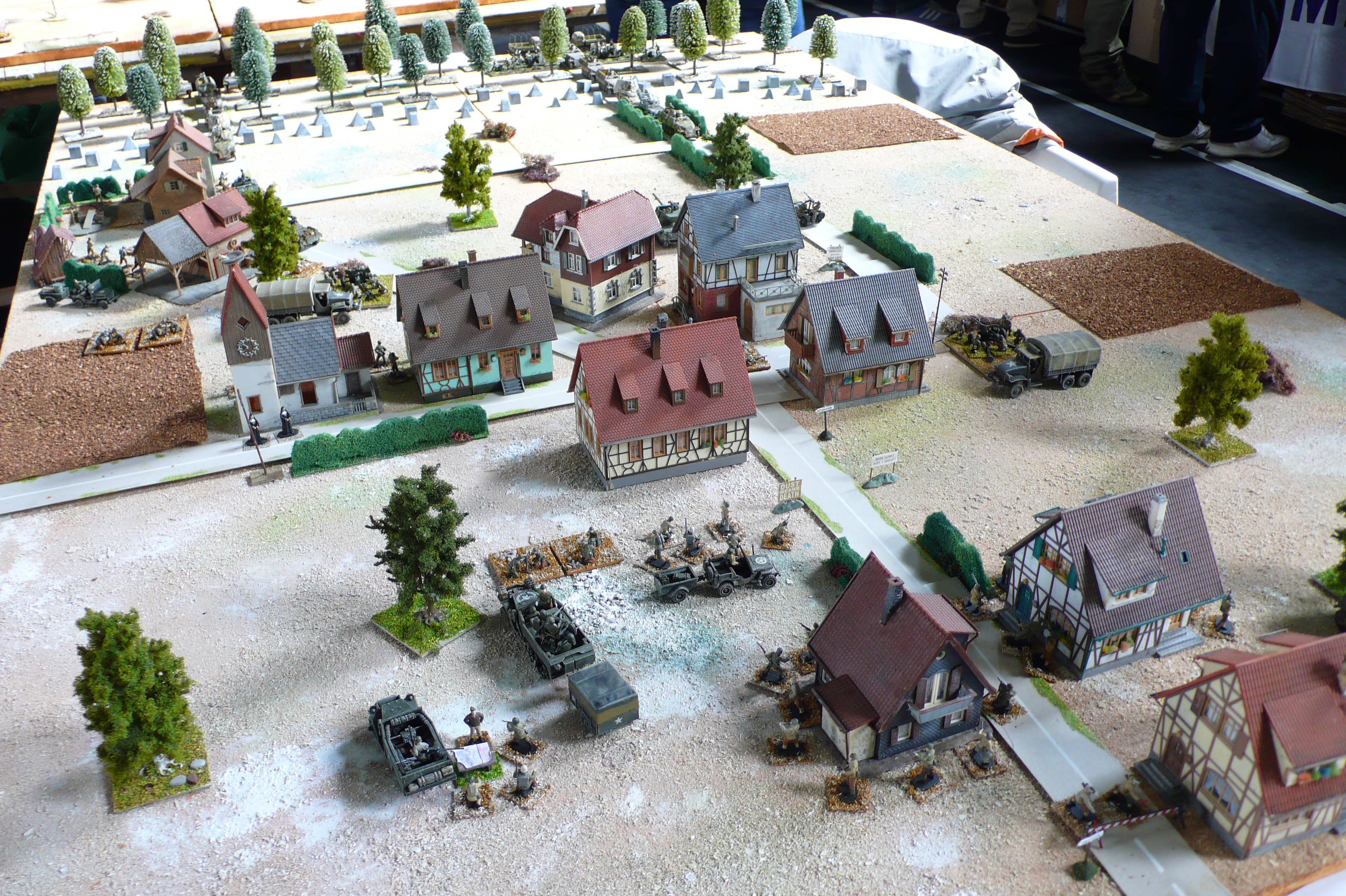 SCENARIO BATTLE OF THE BULGE – Hellana – 14 aprile 2013