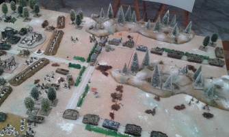 Scenario Rapid Fire – Labro Model & Games – 3 maggio 2015