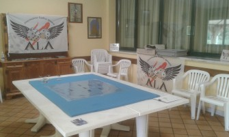 Evento Wings of Glory – 10 settembre 2017