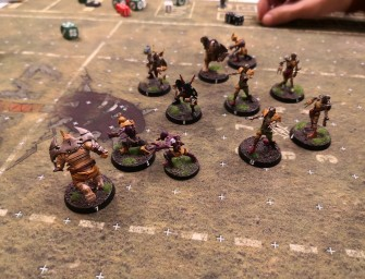 Lega Blood Bowl 2019-2020