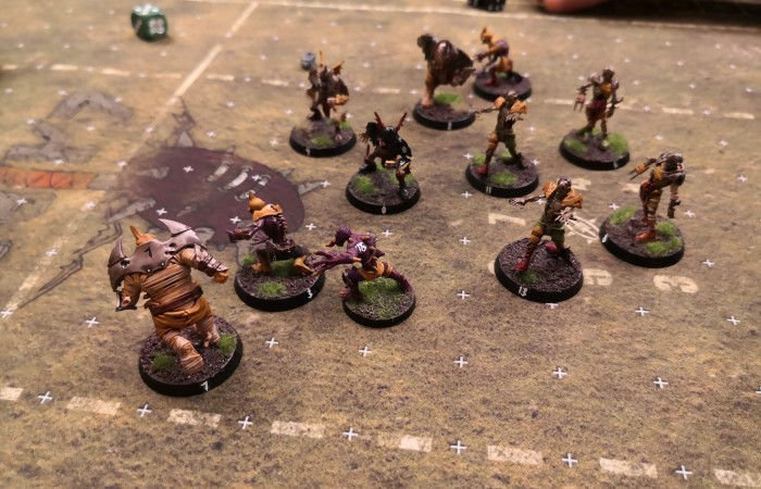 Lega Blood Bowl 2019-2020 – Parte 2
